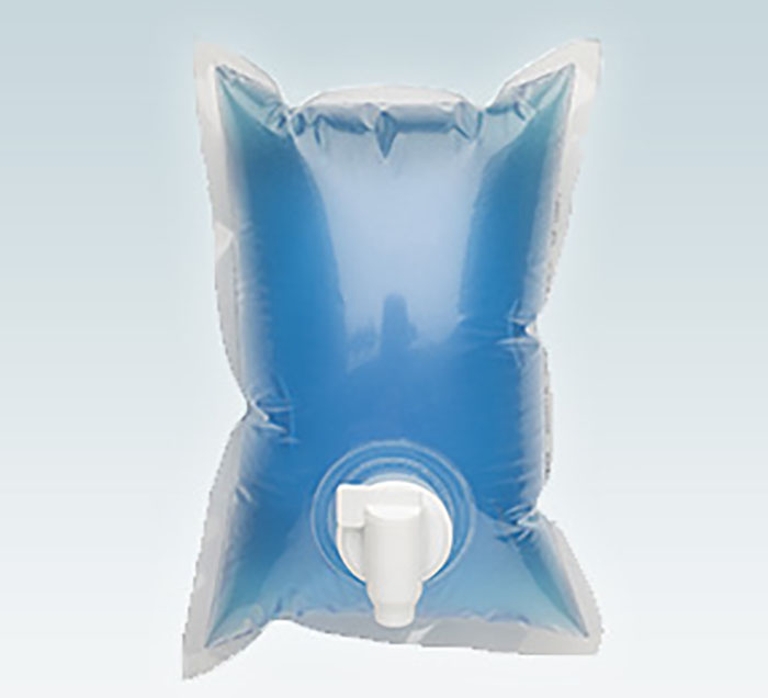 Pillow Flexible Packaging